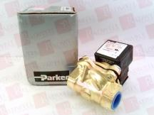 PARKER FLUID CONNECTORS 72218BN4UN00N0D300C2