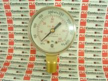 AMETEK US GAUGE P-607-2