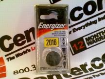 ENERGIZER 2016-EACH