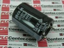 UNITED CHEMI CON CR150U400