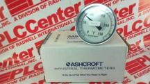 ASHCROFT 30-CI-60R-025