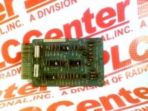 GETTYS MODICON 11-0092-00