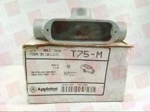 APPLETON T75-M