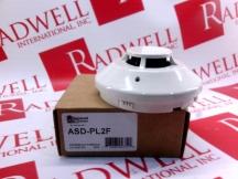 GAMEWELL ASD-PL2F