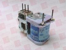 ERNI REL-20-X1W-5.2-P