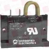 ATC DIVERSIFIED ELECTRONICS CMG-0100-20