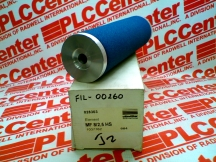 ULTRAFILTER MF-8/2.5-HS