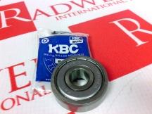 KBC 6301Z