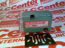 NUMATROL RA7-0001