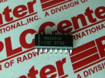 MAXIM INTEGRATED PRODUCTS IC691ACSE