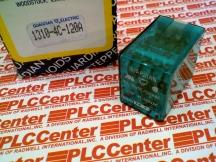 GUARDIAN ELECTRIC CO 1310-4C-120A
