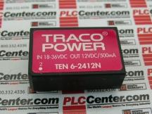 TRACOR TEN62412N