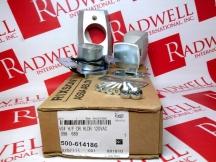 RIXSON FIREMARK 500-614186