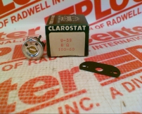CLAROSTAT U-39-8