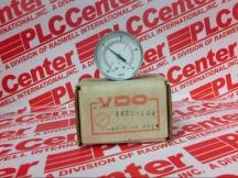 VDO INSTRUMENTS 1435-104-30/0/30