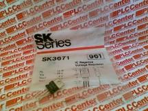 PHILIPS ECG SK3671