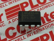 MAXIM INTEGRATED PRODUCTS IC700CPA