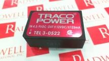 TRACO POWER TEL3-0522