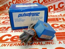 PULSOTRONIC 9702-0400