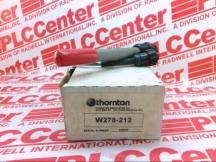 THORNTON W278-212