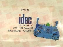 IDEC HW-G10