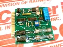 MICRO MOTION FIS-00-0102-B