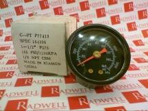 PARKER FLUID CONNECTORS P77413
