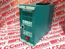 CREST ULTRASONICS 4G-500-6