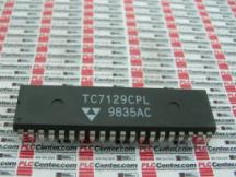 TELCOM SEMICONDUCTOR INC IC7129CPL