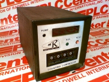 ELECTRONIC COUNT & CONTROLS 319