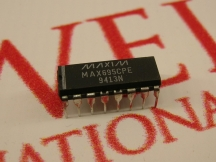 MAXIM INTEGRATED PRODUCTS IC695CPE