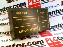 MELCHER PSR248E
