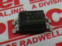 SHARP PC817