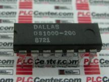 DALLAS SEMICONDUCTER ICD51000200