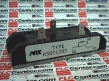 POWEREX KSG31203