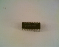 TEXAS INSTRUMENTS SEMI SN74194N