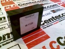 CARITRONICS W1120