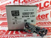 WEG BTWM-2.5A-50