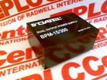 DATEL BPM-15/300