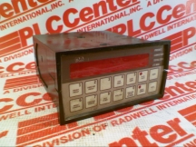 ELECTRONIC COUNT & CONTROLS 453A-1