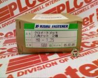 KISHU FASTENER M8-1.25