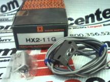 HOKUYO AUTOMATIC CO HX2-11G