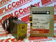 GEC INDUSTRIAL ETR5-50S-415V