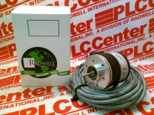 BRITISH ENCODER 725/1-4F-S1-0068-A-HV-1-S-G5-ST-IP50