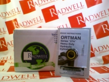 ORTMAN FLUID RG003530020