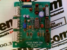 UNITED POWER CORP PCB-10021