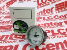 AMETEK US GAUGE 37307