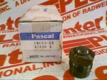 PASCAL CMC03-5R
