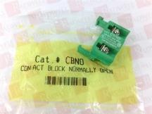 CONTROL CONCEPTS CBNO