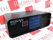 MICRO VU CORP MC-10